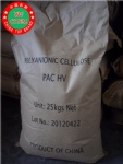 Poly anioniccellulose